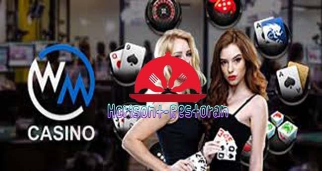 Fakta menarik Permainan WM Casino dan Cara Memenangkannya